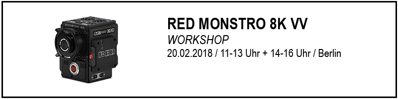 RED Weapon Workshop
